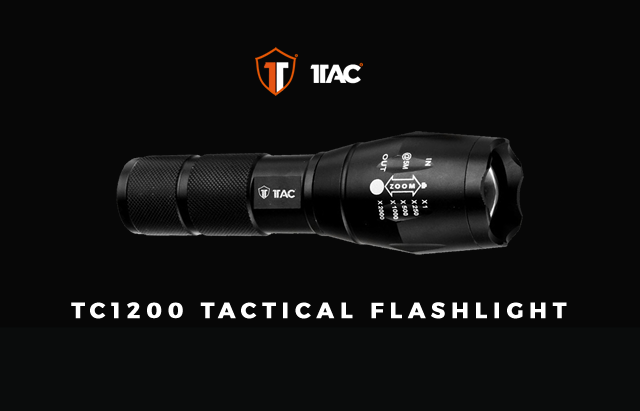 1tac 1200 flashlight
